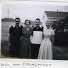 1950 Perkins Family