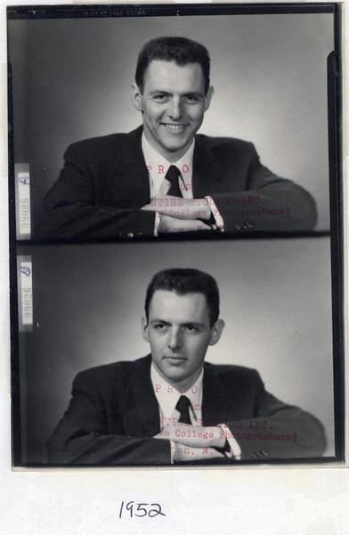 1952 Nat Weiner