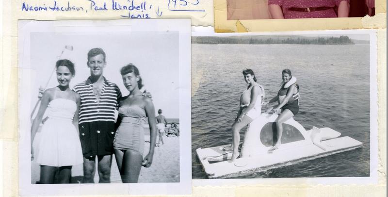 1955 Jane Segal Summer