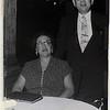 1953 05 Al and Bertha Weiner  Europe Trip