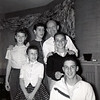 1953 Segal Family