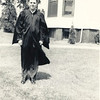 1954 05 Nat's College Graduation