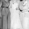 High School Graduation, Aunt Kay, Nanny  HS Graduation, E69th Street, NYC