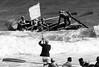 1960 Capri Beach Rye Portsea Boat Crew in strife 1