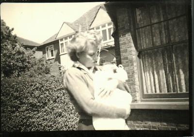 Paul & Granny