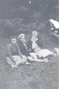 Blanche, Marie, Jean