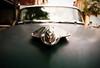 1955 Cadillac Eldorado Hood Ornament