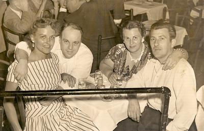 Hawaii Klub 1950s