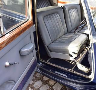 1953 Bentley R Type 744UYG