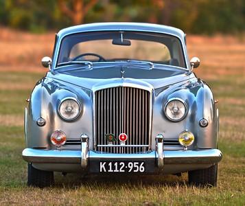 1956 Bentley S1 Continental K112 956