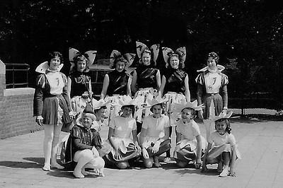 Dansgroep van St. Anneke