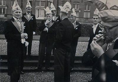 St. Anneke in haar geboortewijk St. Anna bij Kasteel Heijendaal