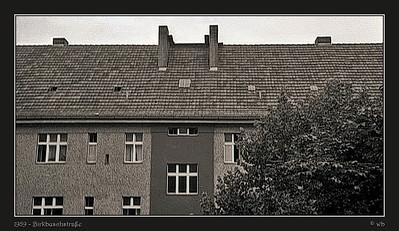 Birkbuschstraße