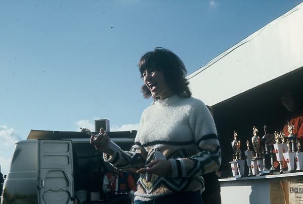 1972 Little Montesa, Orting Trials, & SkiDoo