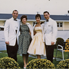 1960 07 Hymie & Lois Goldberg's Wedding