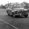 BAC MC Driving Tests, Southmead Rd. 28 June 1962