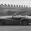 BAC MC Driving Tests, Gypsy Patch 29 Apr 1961