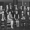 BAC MC Prizegiving (1961 season awards) 22 Feb 1962
