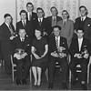 BAC MC Prizegiving (1960 season awards) 23 Feb 1961