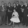 BAC MC Prizegiving (1962  season awards) 26 April 1963