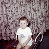 July 11, 1960, <br /> Paul before first haircut