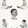 1964 Robin Weiner Portrait