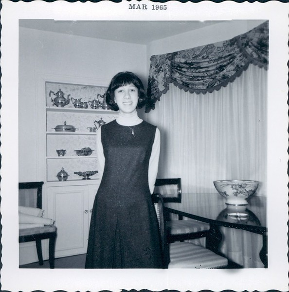 1965 Karen Segal