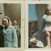 1964 05 Bowdoin College Graduation