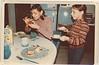 1960's Leslie & Donna