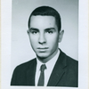 1964 Richard Segal College Graduation Photo
