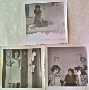 1962 Oh-Ha-Daih & Alumni Submissions