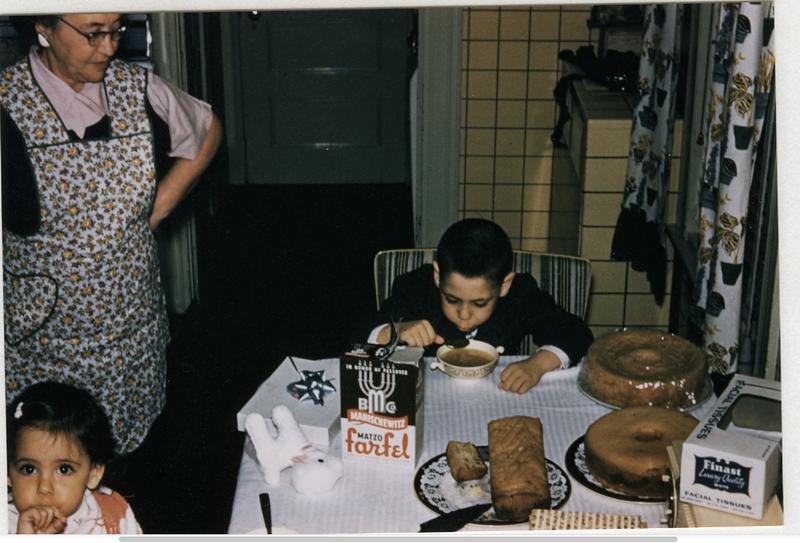1962 03 Passover