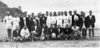 1963 Wye River Vic Titles - W Sinn 7th from right
