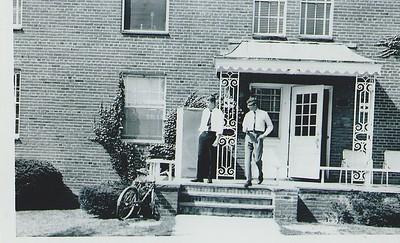 1964 Oh-Ha-Daih & Alumni Submissions