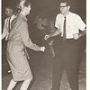 From the 65 Odasagiah - Coach Kamrad bustin' loose on the dance floor.