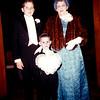 Mike Griffo, Paul, Nanny