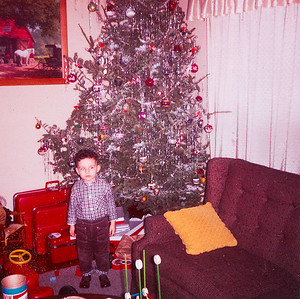 1964 024 DaveChristmas