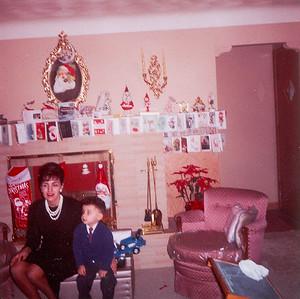 1964 019 DaveMarilynChristmas