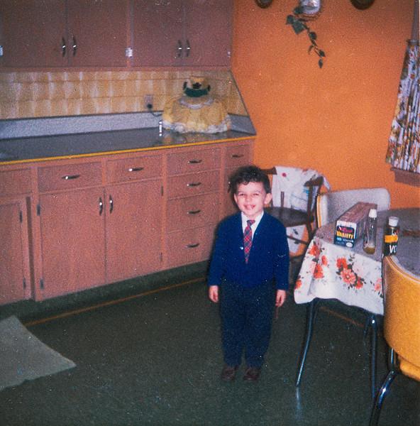 1964 018 DaveChristmas