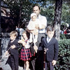 Central Park, NY August 1965