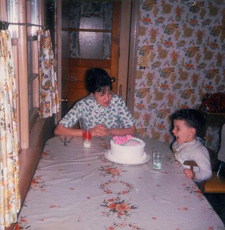 1965 010 DaveMarilynsBirthday