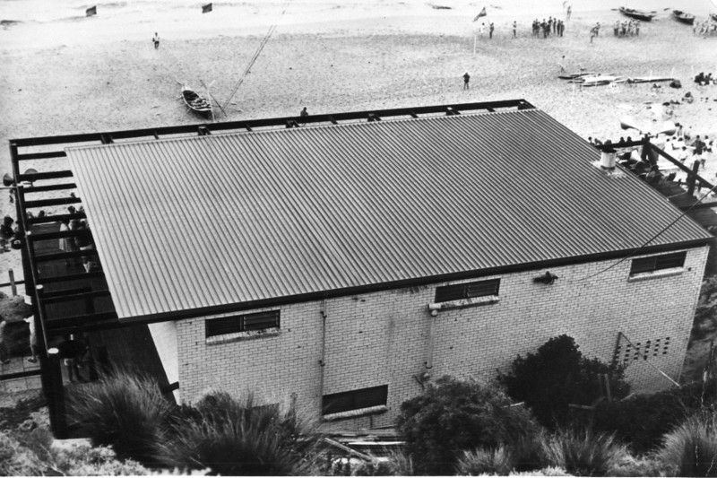 1968 Portsea Clubhouse