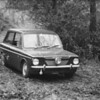 BACMC/Bristol MC&LCC Trial Rackledown Farm Dundry 17 Nov 1968