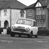 BACMC Driving Tests Southmead Road 3 Aug 1968