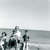 Montauk Point, NY -  August 1968