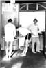 Feb 1970<br /> Portsea Clubhouse<br /> L-R<br /> Ian Patterson<br /> Stuart Jones<br /> Peter Moreton