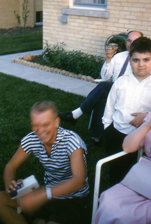 1961  - 08 Gerold, James