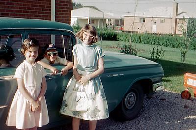 1960, Judi, John, ????