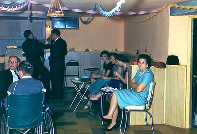 1961 - 11 Neighbors