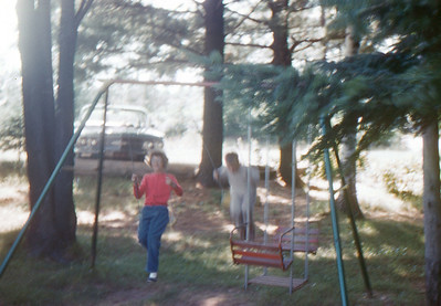 1961 - 25 Dells Vacation